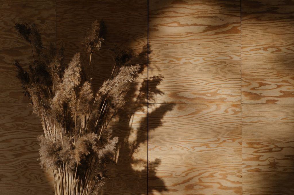 Why you should incorporate a timber feature wall for your interiors.